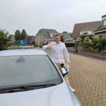 raymon-rijbewijs-gehaald